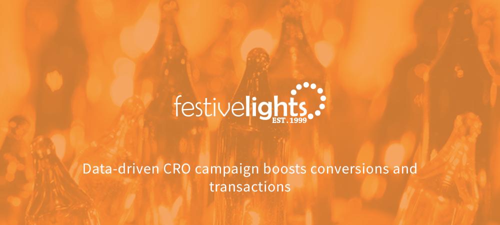 festive lights case study main image