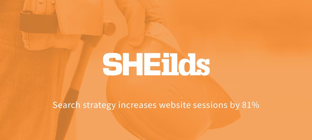 SHEilds Header Image