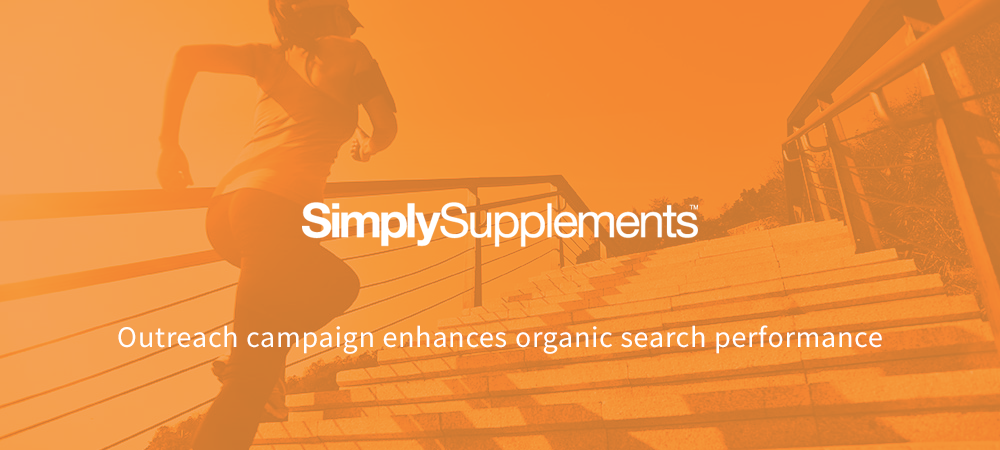 Simply Supplements top image