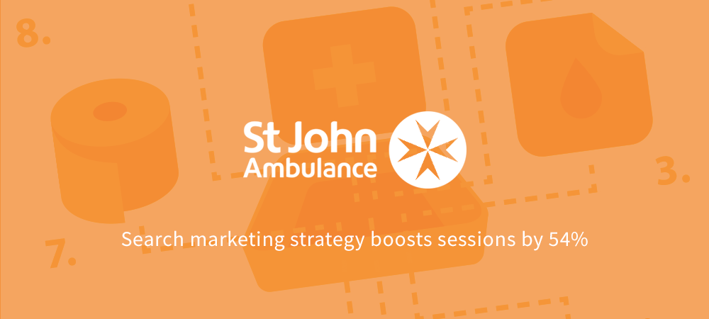 st john ambulance case study