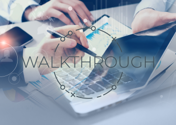 Walkthrough blog header