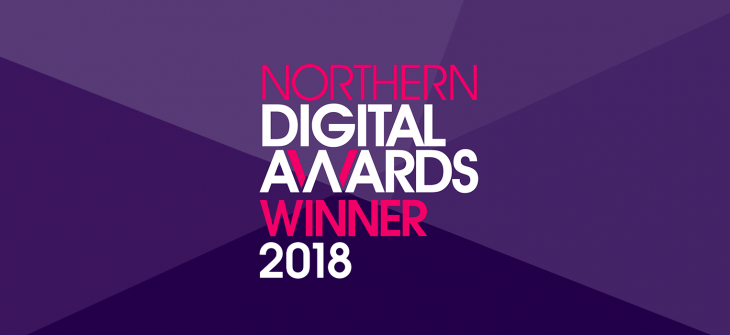 search agency of the year 2018 blog