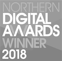 Search Agency of the Year 2018 - Northern Digital Awards