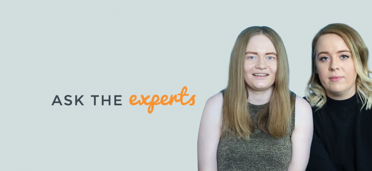 Ask-the-Experts-lucy-and-steph