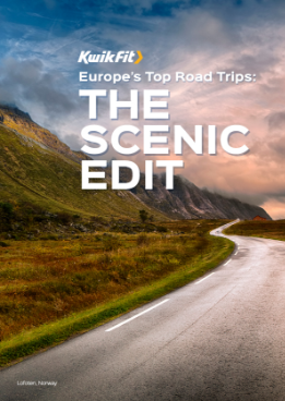 kwikfit scenic edit eBook cover