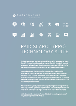 PPC Technology Suite