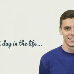 A day in the life of Jay Price, Organic Search (SEO) Executive