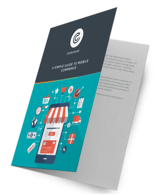 Mobile Commerce Ebook