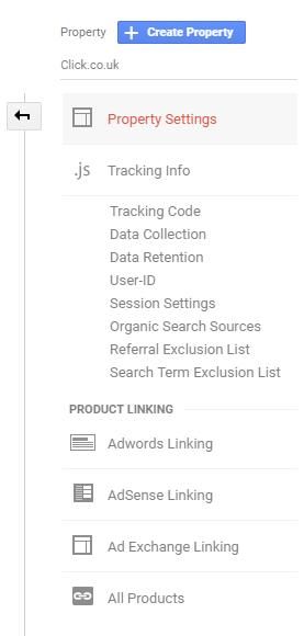 data-retention-submenu