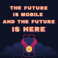 the future is mobile thumbnail