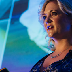 5 weeks to make it – how to keep your cool and switch a major brand online in only 5 weeks – Kristal Ireland's Benchmark 2018 talk review
