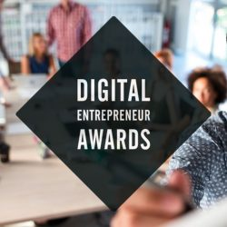 Click Consult shortlisted for Digital Entrepreneur Award