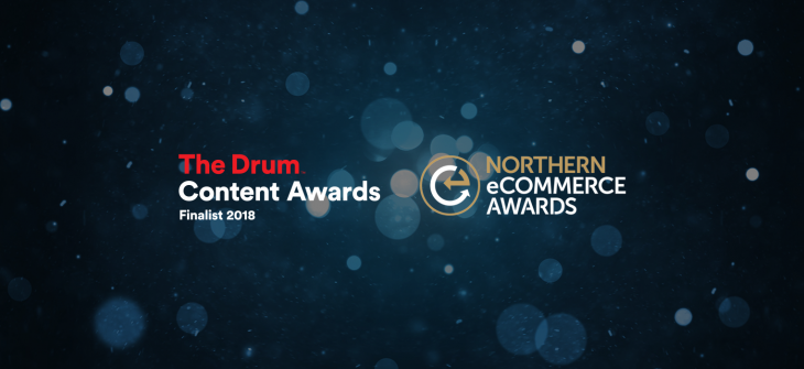 Click Consult in the running for Northern eCommerce Awards and Drum Content Awards