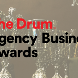 Click Consult nominated at Drum Agency Business Awards
