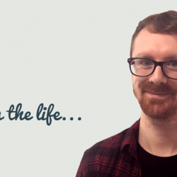A day in the life of Dan Sarath, Digital PR Executive