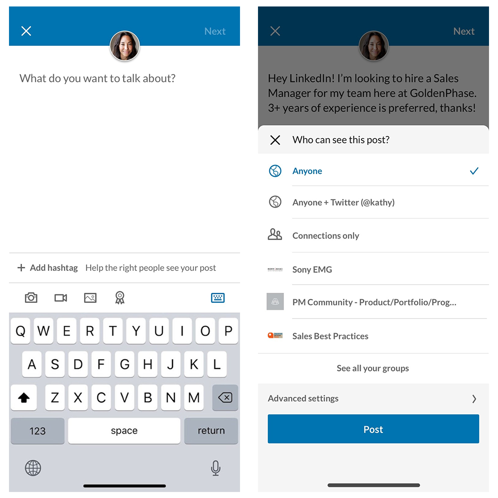 wersm-linkedin-is-rolling-out-a-new-share-box-design
