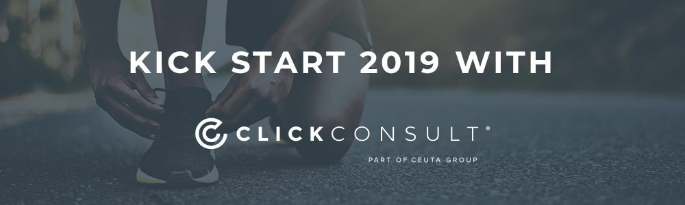kickstart 2019 with click consult