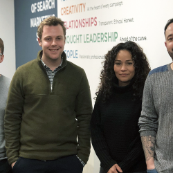 Click Consult expands and grows award-winning team