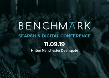 Benchmark Confernce 2019 Blog Header