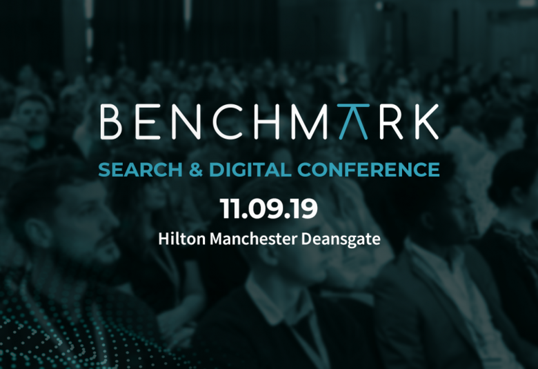 Benchmark Confernce 2019 Blog Header