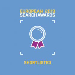 Click Consult nominated for two European Search Awards