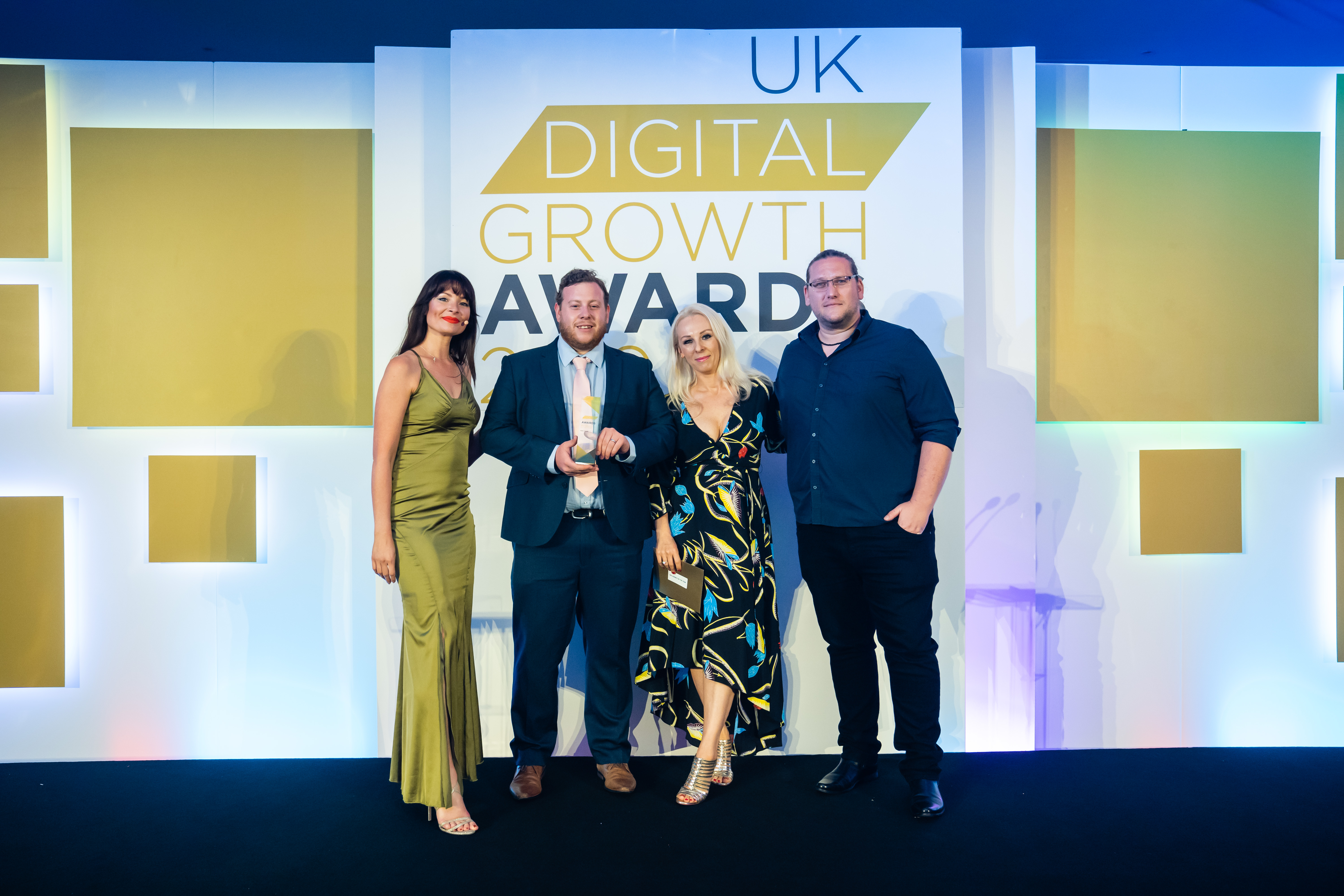 Click Consult SEO Agency of the Year 2019