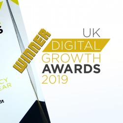 Click Consult named SEO Agency of the Year 2019