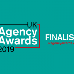 Click nominated for five UK Agency Awards