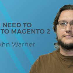 Making the switch to Magento 2 [on.click VLOG]