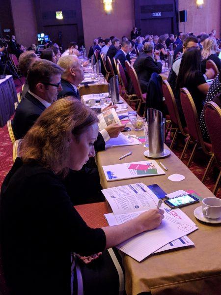 ceuta international conference 2018