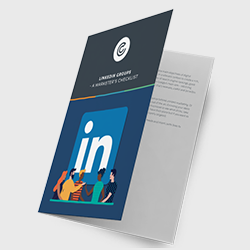 A-Marketer's-Guide-to-LinkedIn-Groups-Top-level-eBook-landing-page-image