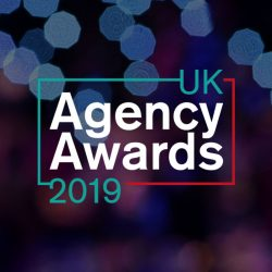 Click Consult wins 'Most Impressive Large Agency Growth' at UK Agency Awards