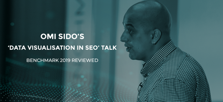 Omi-Sido's-'Data-Visualisation-in-SEO'-Talk