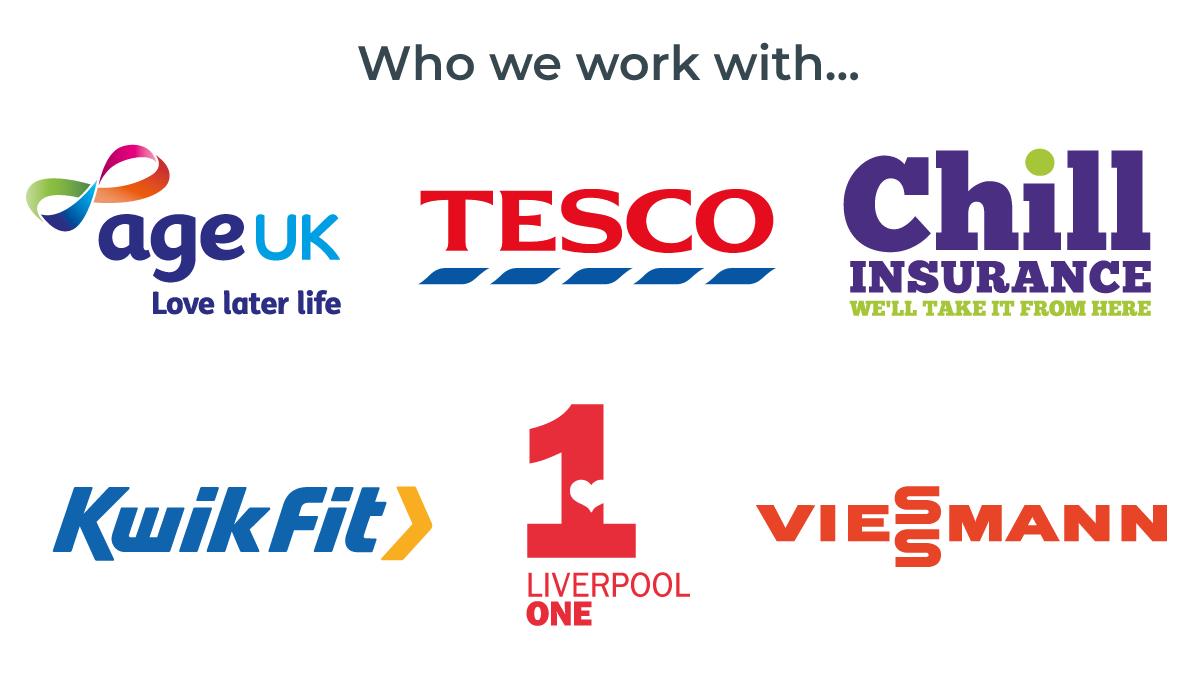 Click Consult's SEO Clients