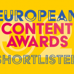 Click Consult and Viessmann nominated for two EU Content Awards