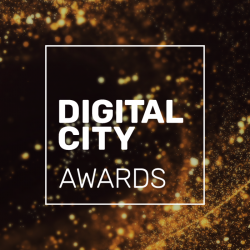 Click Consult shortlisted for three Digital City Awards