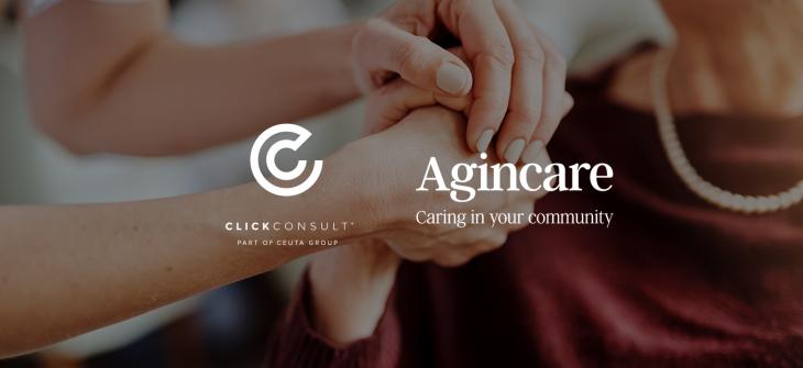 Click Consult & Agincare Client Win