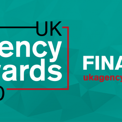 Click Consult shortlisted for three UK Agency Awards!