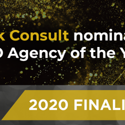 Click Consult nominated for two Digital Growth Awards