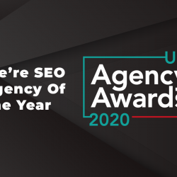 Click Consult named SEO Agency of the Year