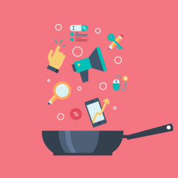 The recipe for content marketing success