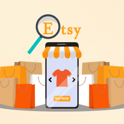 Shop Improvement and SEO for Etsy
