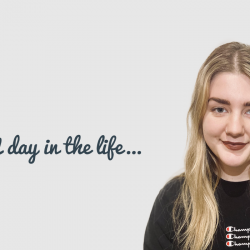 A day in the life of Hannah Wilkinson, Digital PR Executive