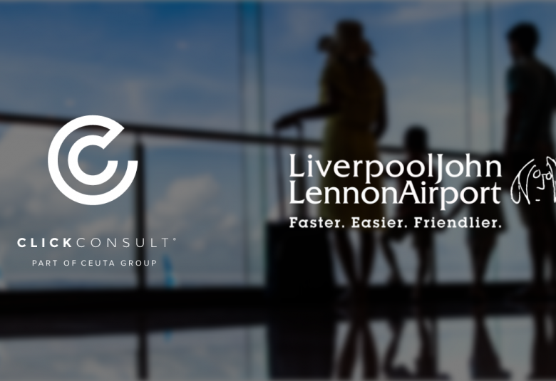 Click Consult and Liverpool John Lennon Airport