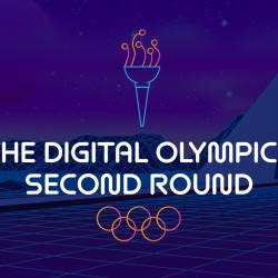 The Digital Olympics 2021 – Round 2