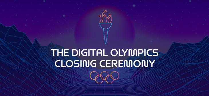 Click Consult's Digital Olympics Closing Ceremony