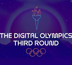 The Digital Olympics 2021 – Round 3