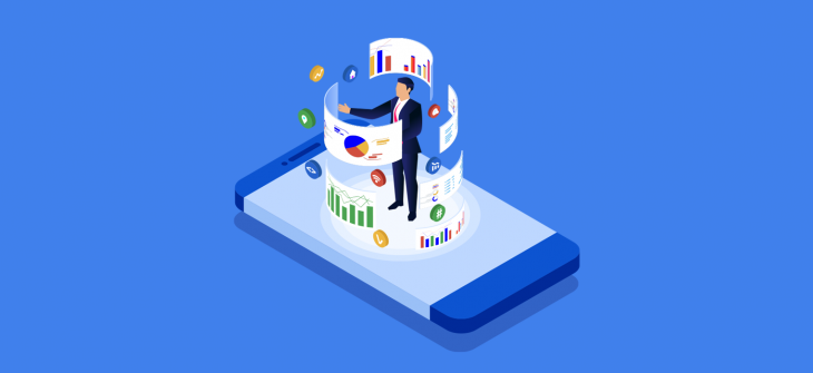 The ultimate guide to Google Studio Data