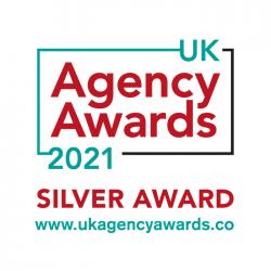 Click Consult wins silver at UK Agency Awards