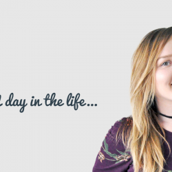 A day in the life of Lisa Mittal, Digital Design Executive